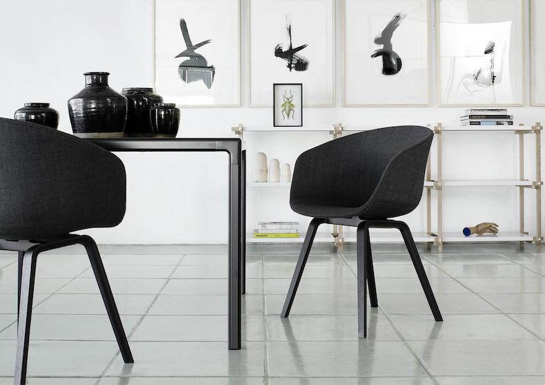 hay 100 design danois atelier 159. Black Bedroom Furniture Sets. Home Design Ideas